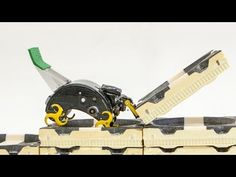 Termite-Inspired Robots Can Build Unsupervised