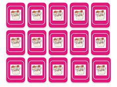 Zlatna djeca: Abeceda karte Calculator, Cards