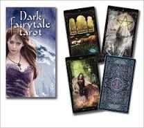 Image result for dark fairytale tarot