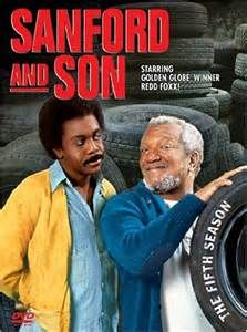 The life and times of a moody junk dealer Fred G. Sanford and his son Lamont. Redd Foxx, Sanford And Son, Movie Categories, Old Shows, Celebrity News, Childhood Memories, Tv Series, Comedy, Seasons