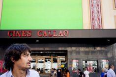 Jaime Del Solar de ZIZER en Callao City Lights. By 21carminas.com para zizer.es