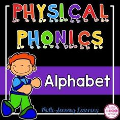 Physical Phonics - A