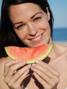 Five Best Summer Superfoods