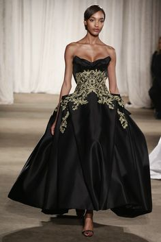 Marchesa RTW Fall 2013