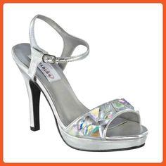 Dyeables womens Kelly Sandal - Sandals for women (*Amazon Partner-Link)