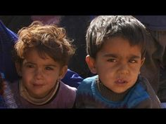 Catch WFP in action with #Syria #refugees in #Jordan on this week's 60 Minutes with Scott Pelley. Tune in Sunday at 7:30 pm ET, 7 pm PT. Here's a preview.