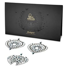 Bijoux Indiscrets - Flamboyant Metallic