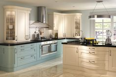 cream colored kitchens - Google Search