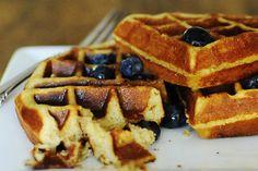 """""""Yummiest (paleo) waffles EVER!""""  #stiritupme"""