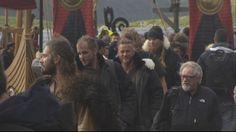 Vikings Season 2 Poster | Vikings - Season 1 - Behind the Scenes