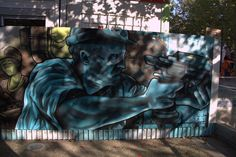 Rennes - MYA (RA CREW) & FORTUNES | Flickr - Photo Sharing!