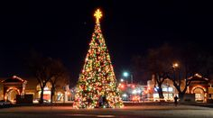 Texas Tech's Carol of Lights is one of Lubbock's most beloved holiday events.
