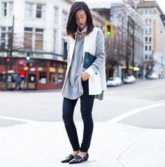 Outfit #28 via @WhoWhatWear