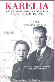 Karelia | Penfield Books