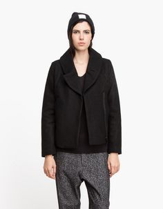 Chaing Coat by Hope