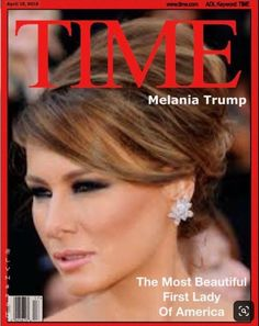 I couldn't agree more! Donald Trump Family, Donald And Melania Trump, First Lady Melania Trump, Trump Melania, Malania Trump, John Trump, Milania Trump Style, First Lady Of America, Melania Knauss Trump