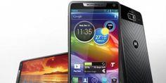 RAZR i: ¡El primer smartphone Motorola con Intel!