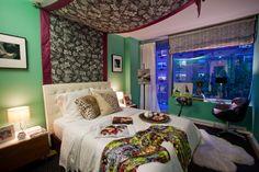 Katie Leede bedroom