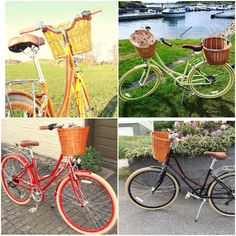 Electric Bicycle, Concept, Bike, Green, Travel, Outdoor, Electric Push Bike, Bicycle, Outdoors