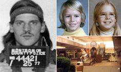 Sex offender admits he left mall with missing sisters in 1975