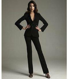 Trendy Womens Suits Dress Yy