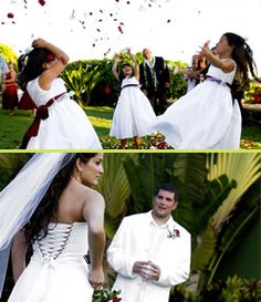Contact Joe D'Alessandro for your Maui Wedding