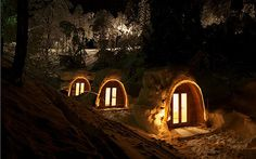 PODhouses by Robust Outdoor Brands
