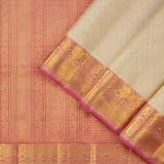 Kanakavalli Kanjivaram Silk Sari 050-01-44626 - Cover View