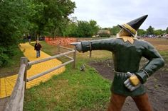 Storybook Land Aberdeen SD | ... with a stroll down memory lane in storybook land and the land of oz