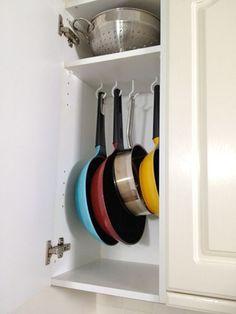 Организация хранения дома: советы + 96 идей для вдохновения the-pled.ru