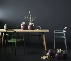 Now through November 27, get a free $20 Ikea e-gift card emailed to your in-box for every $100 in gift cards purchased online (in one transaction). We like the offerings from the new Ypperlig collection (above), a collaboration between Ikea and Danish design house Hay.