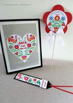 Find the best Mother's Day gifts specifically for your unique mum! Best Mothers Day Gifts, Mothers Day Crafts, Crafts For Kids, Diy Paper, Paper Crafts, Mother's Day Diy, Preschool Activities, Origami, Christmas Ornaments