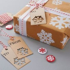 40 Best Diy Christmas Wrapping Paper Images In 2019