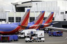 Southwest Airlines flight attendant takes baby after slap from ...