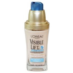 L'OREAL Visible Lift Serum Absolute Foundation - Soft Ivory 143