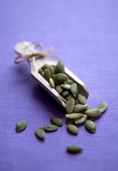 Os benefícios da semente de abóbora na alimentação: ajudam o corpo a se curar
