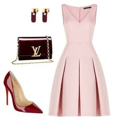 31 Business Fashion Looks You Will Want To Try - Luxe Fashion New Trends - Fashion Ideas Classy Outfits, Chic Outfits, Dress Outfits, Fashion Dresses, Party Outfits, Fashion Mode, Womens Fashion, Fashion Trends, Trending Fashion