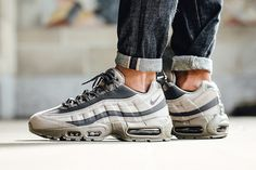 official photos 6e089 87749 Nike Air Max 95