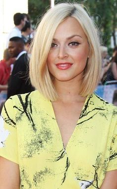 Tagli capelli long bob primavera estate 2014 (Foto) | Bellezza pourfemme