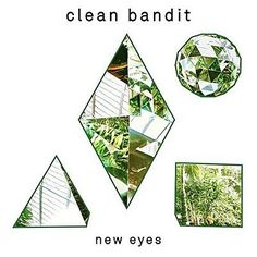 #Clean #bandit - new eyes: cd #album (april 20th 2015),  View more on the LINK: http://www.zeppy.io/product/gb/2/361586657511/