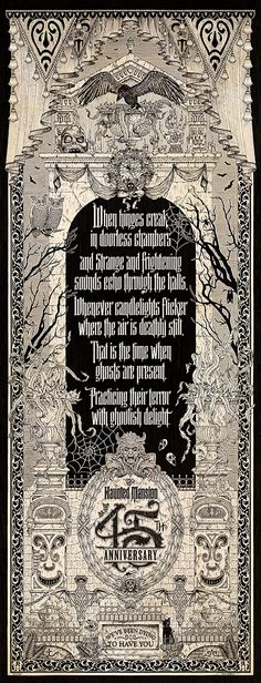 Haunted Mansion 45th Anniversary Creepy_Old_Crypts_Fulton