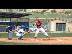 This is Taylor Mayer's sports highlight reel.  Baseball is the highlighted sport of choice.  This three sport athlete excels on the field and in the classroom.
