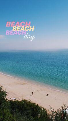 Instagram Story Ideas, Creative Instagram Stories, Beach Day, Beach Trip, Insta Story, Ig Story, Summer Story, Beach Poses, Foto Instagram