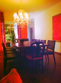 Dinningroom .. Another view