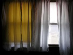 Motel, 2005, Daniel Blaufuks I'm A Believer, Motel, Curtains, Photography, Home Decor, Art, Fotografia, Insulated Curtains, Fotografie