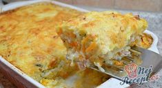 Toffee Bars, Risotto Recipes, Jaba, Lasagna, Macaroni And Cheese, Recipies, Food And Drink, Menu, Cooking Recipes