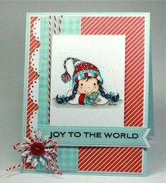 SACC, YNSFFNOV06, Joy to the World by AR
