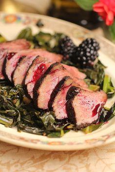 -moroccan-stew_grande | venison recipes | Pinterest | Venison Stew ...