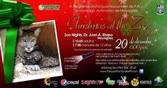 Christmas at the Zoo @ Zoológico Dr. Juan A. Rivero, Mayagüez #sondeaquipr #christmasatthezoo #paralosninos #zoologicojuanareivero #mayaguez #festivalespr