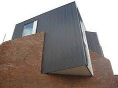 Image result for contemporary brick architecture